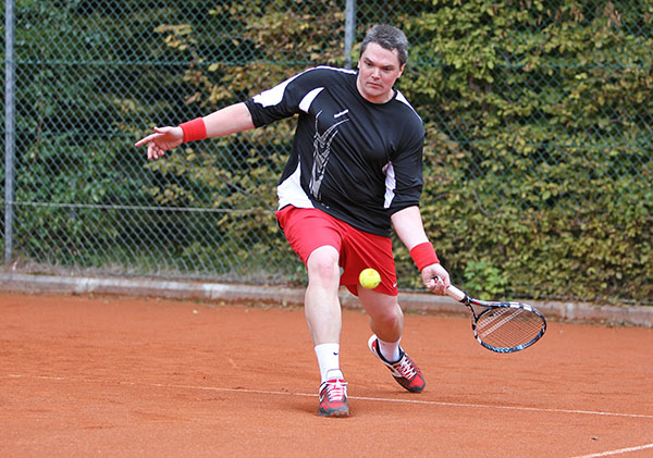 29. Tiroler Journalisten Tennismeisterschaften